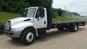 international flatbed trucks in tennessee for sale used trucks