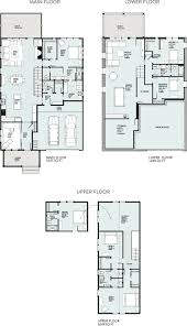 Two Storey Floor Plans Two Story Homes U2013 Riverpoint Of Ada