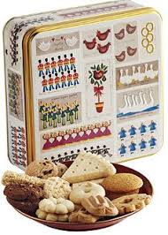 absolutely irresistible this gift tin is of 13 different
