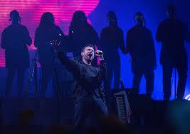 Blue Light Live Gorillaz Concert Setlists Setlist Fm