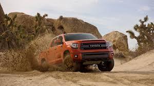 Ford Raptor Competitor - toyota unveils the trd pro range of trucks pakwheels blog