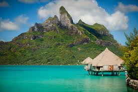best of overwater bungalows islands