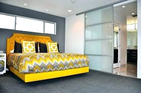 yellow bedroom decorating ideas gray and yellow bedrooms azik me