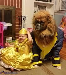 Beast Halloween Costumes Beauty Beast Costume Costume Works Halloween Costume