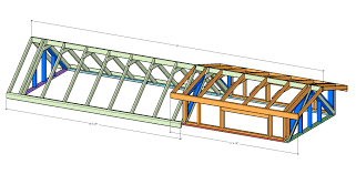 roof plans tiny house roof plans homes zone