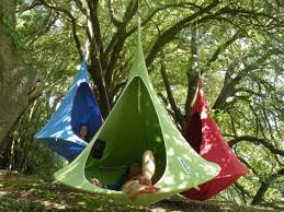 Hanging Chair Hammock Excited Types Of Hanging Chairs Home Decorating Ideas