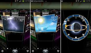 cool android widgets best 3d launchers for android aptgadget