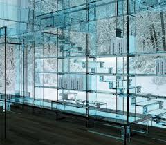 86 best modern stair glass images on pinterest glass stairs