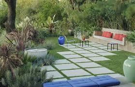 Shop Pavers U0026 Stepping Stones Hardscaping 101 Concrete Pavers Gardenista