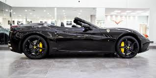 nissan california ferrari california 2 2 2011 gve luxury vehicles london