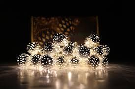 decorative indoor outdoor string lights decorative outdoor