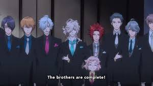 louis brothers conflict image horriblesubs brothers conflict 03 720p mkv snapshot 17 02
