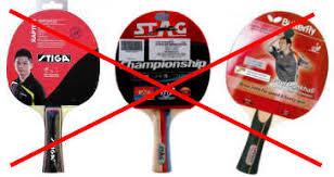 quality table tennis bats professional table tennis bats jpg