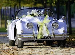 kit deco voiture mariage kit pret emploi déco voiture mariage boutique magique