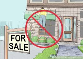 ways to increase home value 5 ways to increase the value of your home wikihow