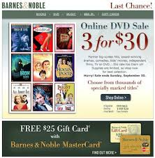 Online Barnes And Noble Gift Card Am Inbox Barnes U0026amp Noble Relaunches Site And Redesigns Emails