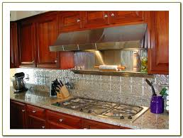 Tin Tiles For Backsplash In Kitchen Tin Tiles For Backsplash In Kitchen Tiles Home Decorating