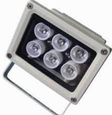 Halogen Shop Light High Power Led Flood Lights Cheesycam