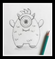 how to create a cute monster mascot in adobe illustrator junoteam