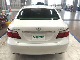 lexus wellington new zealand 2007 lexus ls 460 used car for sale at gulliver new zealand