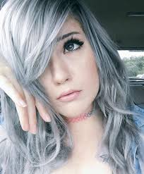 silver blonde haircolor 30 ash blonde hair color ideas that you ll want to try out right away