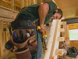Distance Between Stair Spindles by How To Assemble And Install A Staircase How Tos Diy