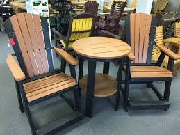 Outdoor Furniture Wood Outdoor Furniture Meyer Wood Products