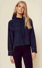 cozy sweatshirt the sweatbar
