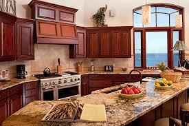 mahogany kitchen island mahogany kitchen cabinets kitchen mediterranean with kitchen