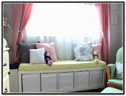 Window Storage Bench Seat Plans by Cozy Storage Benches Ikea Cozy Corner Window Storage Benches