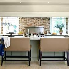 Kitchen Island With Built In Seating Wonderful Kitchen Island With Built In Seating Island With Bench