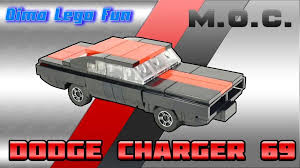 how to build a dodge charger lego moc 5095 dodge charger 1969 creator 2016 rebrickable