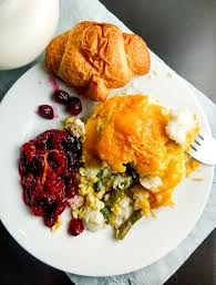 thanksgiving leftover turkey shepherd s pie on the go bites