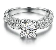 vintage rings aliexpress images Cheap real diamond engagement rings eburstwebservice co jpg