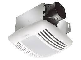 Bathroom Exhaust Fan With Light Gbr100l 100 Cfm Fan Light Delta Breezgreenbuilder