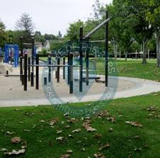 costa mesa outdoor exercise park tanager park united states