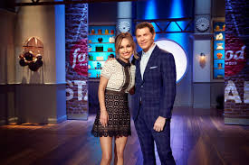 Food Network Bobby Flay Thanksgiving Giada De Laurentiis Bobby Flay Return For
