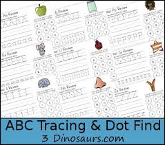 best 25 abc tracing ideas on pinterest alphabet writing