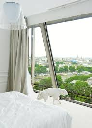 Home Of The Eifell Tower Peek Inside The Eiffel Tower U0027s New Apartment Architectural Digest