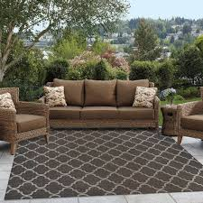 brown jordan patio furniture sale studio by brown jordan indoor outdoor rug collection la palma