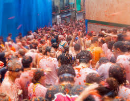 10 of the world s best celebrations best festivals in the world