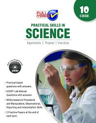 full marks practical skills in science with free physic
