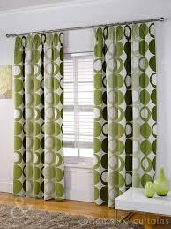 Green Curtain Pole Halo Panama Green Pencil Pleat Curtain Green Pencil Pleat