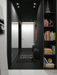 Contemporary Interior Design Ideas Black And White Interior Design Ideas Modern Apartment By Id