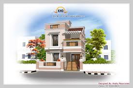 Home Exterior Design Kerala by Home Design Home Design Sq Ft Duplex House Elevation Kerala And