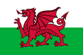 Oldest Flag In Europe File Flag Of Wales Svg Wikimedia Commons