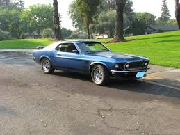 1969 ford mustang for sale 1999371 hemmings motor news