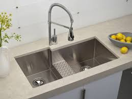 Kitchen Sink Stainless by Kitchen Faucet Glamorous Best Corner Sink For Your Kitchen