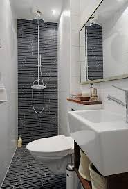 Small Bathroom Modern Spacious The 25 Best Small Shower Room Ideas On Pinterest Of
