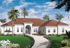 mediterranean style house plans plan 5 927